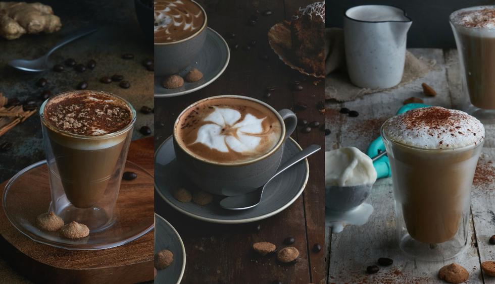 El café tiene muchas formas de prepararse. (Foto: Difusión)