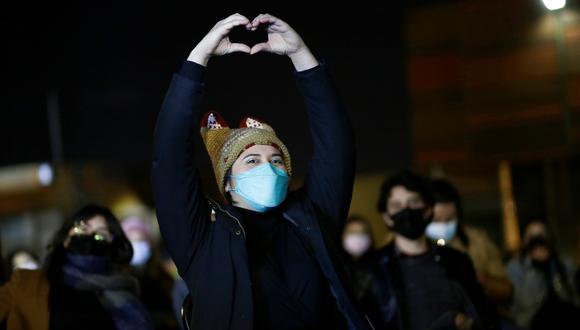 Coronavirus en Chile | Últimas noticias | Último minuto: reporte de infectados y muertos hoy, martes 10 de agosto del 2021. | Covid-19 | (Foto: Reuters).