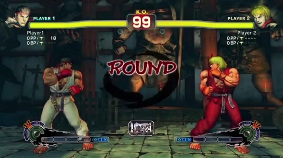 Mira el nuevo tráiler de Ultra Street Fighter IV - 2