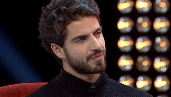 Maxi Iglesias nació en Madrid, el 6 de febrero de 1991. Es decir, tiene 30 años. (Foto: Maxi Iglesias/ Instagram)