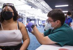 Estados Unidos registra 562.504 muertes y 31.263.579 contagios por coronavirus