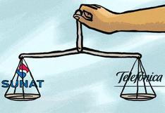Telefónica vs. Sunat: ¿es justificado el fallo del Tribunal Constitucional a favor de la empresa? | OPINIÓN