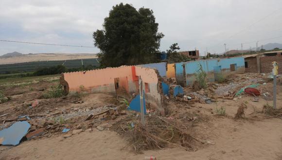 Más de 21.000 casas colapsaron hasta el momento por desastres