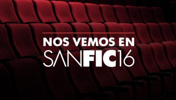 La Fundación CorpArtes anunció que la decimosexta versión del Santiago Festival Internacional de Cine se realizará de manera digital, entre el 16 y el 23 de agosto. (Foto: Facebook de Sanfic)