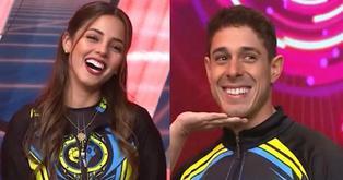"""Luciana Fuster y Hugo García pidieron apoyo para ganar concurso """"Los rostros más bellos del mundo 2021″"""