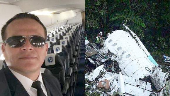 """""""Mi marido no es un monstruo"""", dice esposa de piloto de Lamia"""