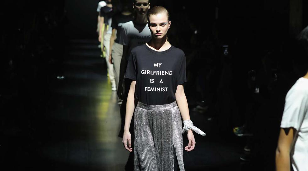 Camisetas con estampados feministas y dónde comprarlas en Lima - 3