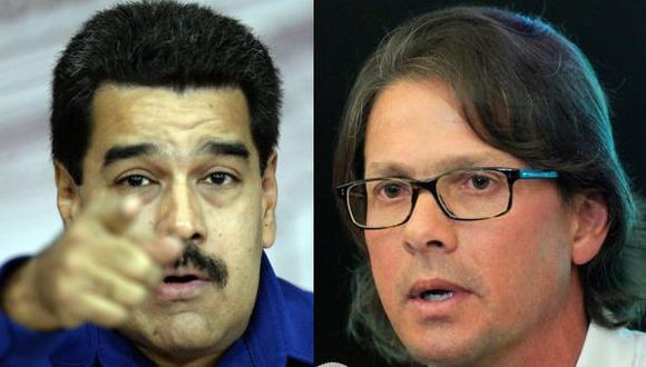 Maduro pide juicio al empresario más poderoso de Venezuela