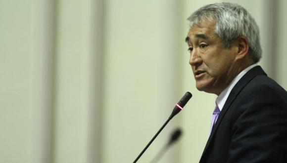Comisión Orellana cita a hijo y a socio de congresista Elías
