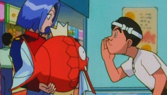 Pokémon Go: Niantic hace broma pesada con Magikarps dorados