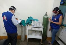 Cajamarca: Defensoría del Pueblo pide a centro de salud de Jaén retirar medicinas vencidas