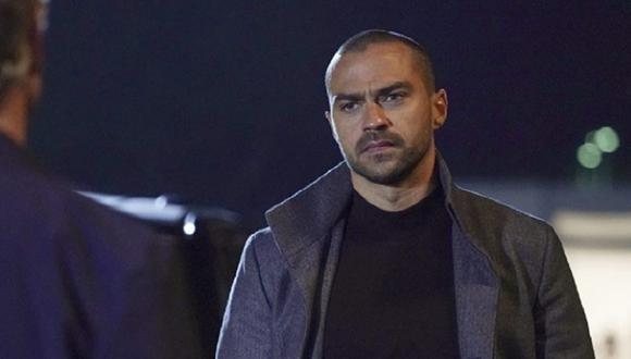 "Otro personaje de ""Grey's Anatomy"" se va con Jackson a Boston (Foto: ABC)"