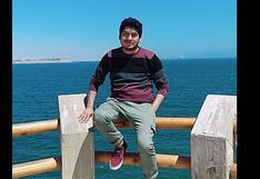 Huancavelica: buscan a joven de 25 años desaparecido hace dos días
