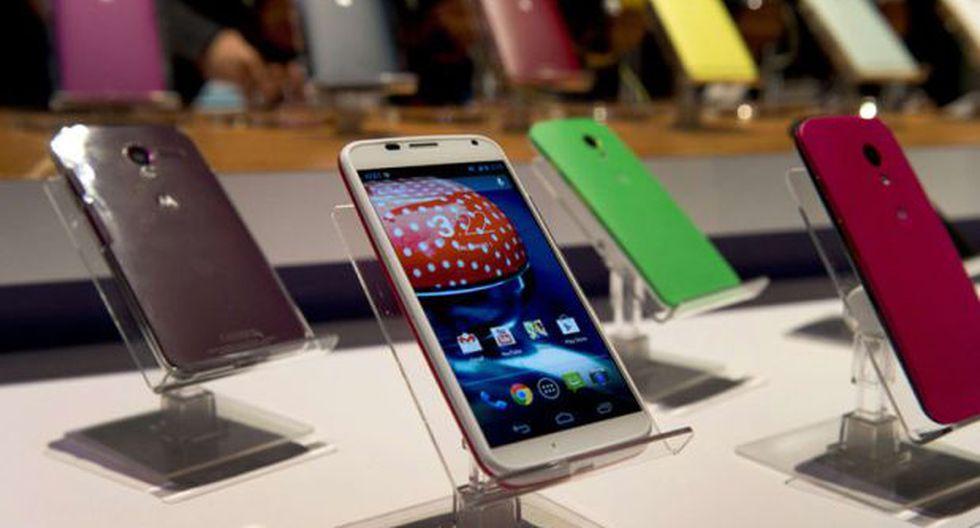 Seis consejos para liberar espacio del celular Android