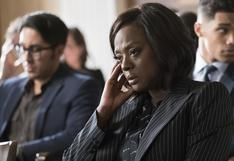 """How To Get Away  With Murder"": la crítica de Sebastián Pimentel a la serie disponible en Netflix"
