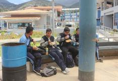 Cajamarca: fiscalía abre investigaciones por falta de comedor en colegio emblemático