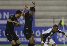 El escaso aporte de los atacantes de Alianza Lima: ¿Se extraña a Balboa y Rodríguez?