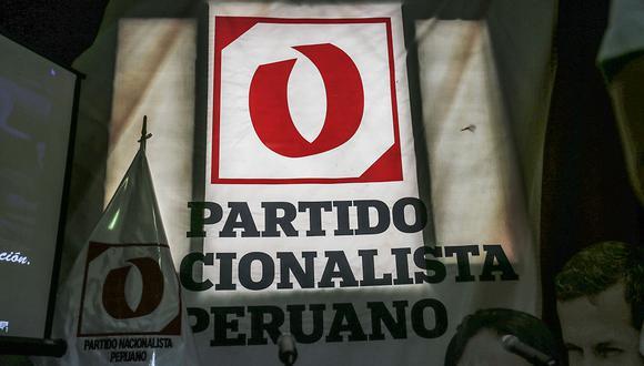 Partido Nacionalista Peruano todavía evalúa participar en proceso del 2020. (Foto: Renzo Salazar)
