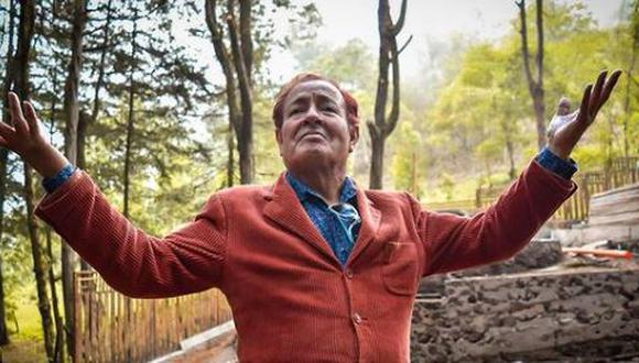 El comediante mexicano Sammy Pérez falleció tras estar infectado por el COVID-19. (Foto: Sammy Pérez / Instagram)