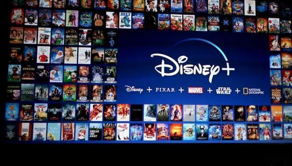Disney + busca alcanzar un público distinto con una nueva propuesta. (Foto: Disney +)