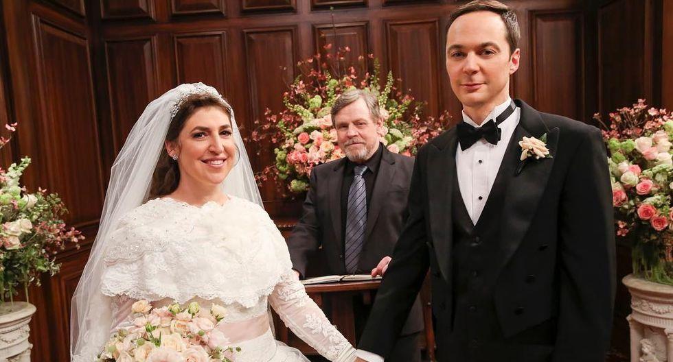 """""""The Big Bang Theory"""" llegará a su fin en 2019, pues Jim Parsons, protagonista, ya no quiere seguir en la serie. (Fotos: CBS)"""