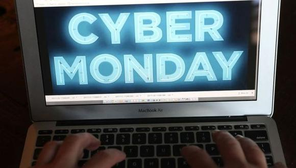 Cyber Monday comenzó a celebrarse en 2005. (Getty Image vía BBC Mundo)