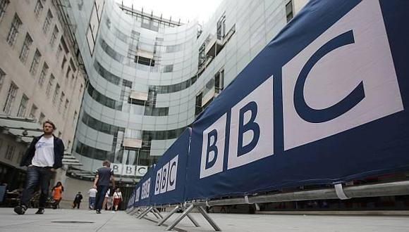 Hackers estadounideses se atribuyen ciberataque a la BBC