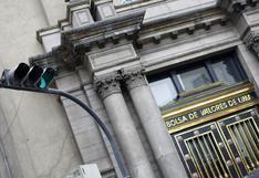 Bolsa de Valores de Lima cierra al alza en primera sesión de la semana