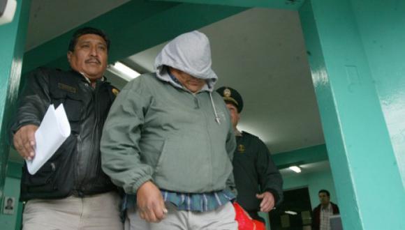 Chileno intentó asaltar una casa de cambio con arma de fogueo