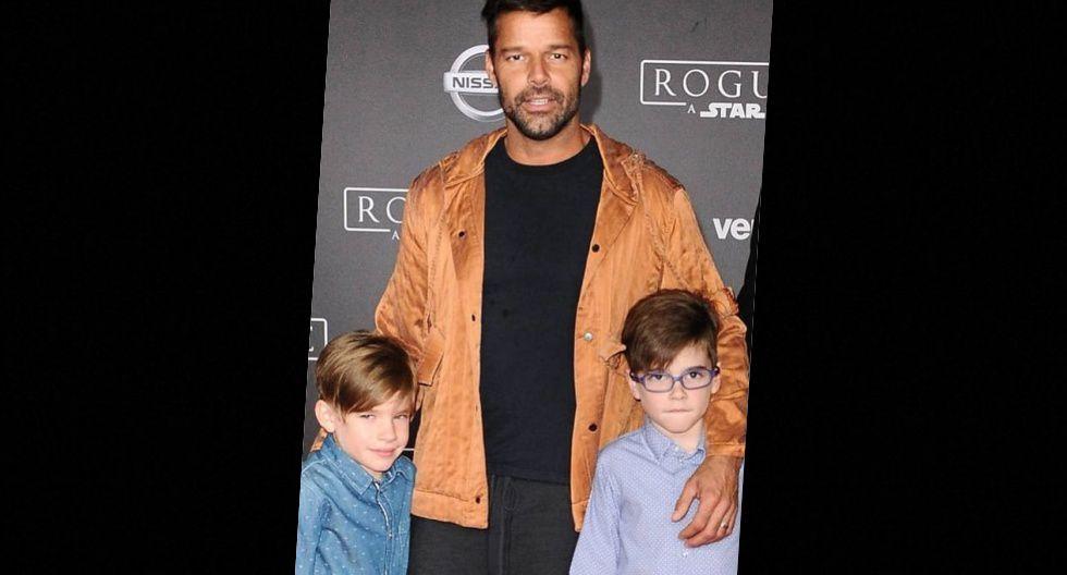En 2008, Ricky Martin sorprendía al mundo revelando el nacimiento de Matteo y Valentino, sus dos hijos mellizos. Hoy, doce años después, los pequeños parecen convivir en un ambiente de armonía junto a su padre, a sus hermanos Lucía y Renn y a Jwan Yosef.