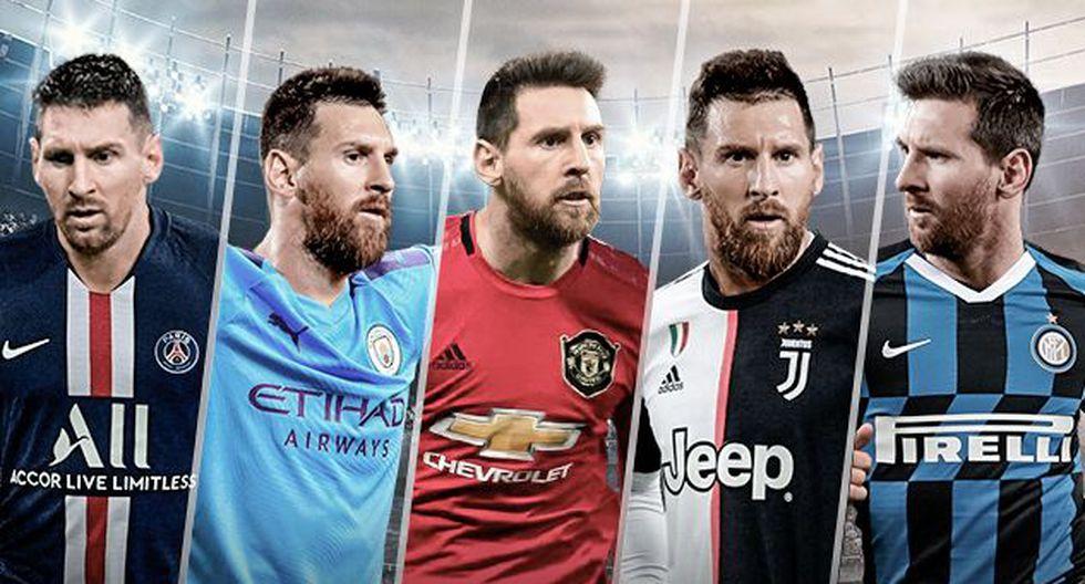 El futuro de Lionel Messi podría estar lejos del Barcelona.