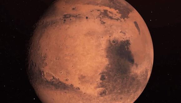 Marte: agua en este planeta podría desaparecer más rápido de lo esperado | Ciencia. | Foto: Referencial
