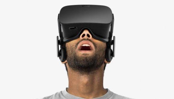 ¿Por qué los visores Oculus Rift no funcionan con las Mac?