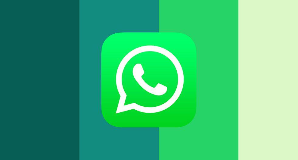 ¿Ya se puede cambiar de color WhatsApp? Aplicación añade nuevos colores a su plataforma. (Foto: WHatsApp)