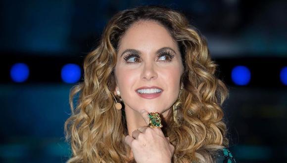 Luego de divorciarse, Lucero dedicó una canción de desamor a Mijares, cuyo título era: No pudiste amar así (Foto: Lucero/Instagram)