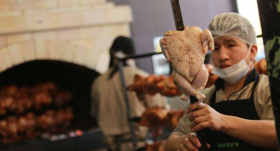 Cinco recetas para preparar con pollo ahora que bajó de precio