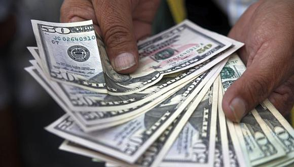El precio del dólar en México operaba al alza. (Foto: GEC)