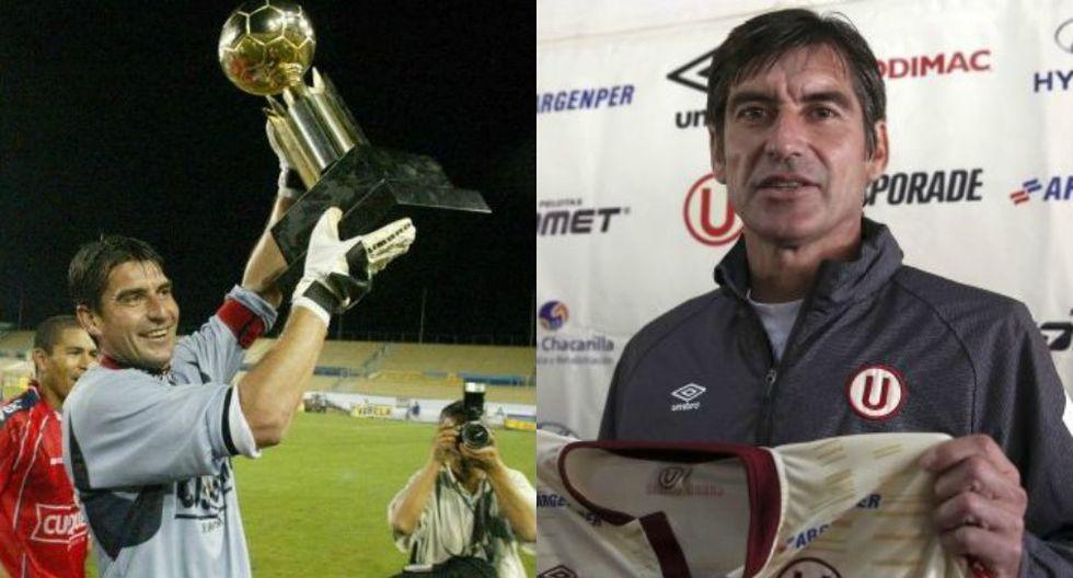El antes y después de los campeones de la Recopa Sudamericana - 8