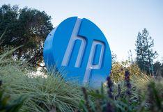 La firma HP sube casi un 18% en bolsa ante interés de Xerox por comprarla