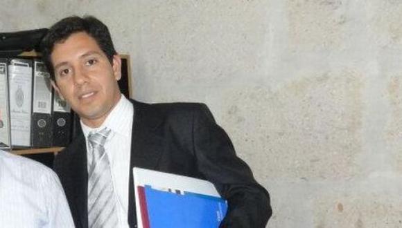 Chimbote: juzgarán a empresario por crimen de fiscal Sánchez
