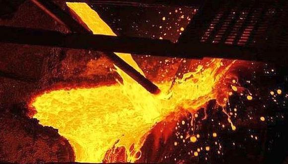 Producción de oro del Perú lleva 9 meses de caídas consecutivas