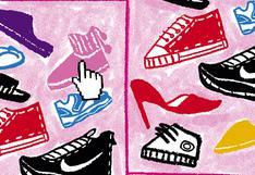 Ahora usamos sandalias, pantuflas y crocs: ¿Cómo han cambiando las tendencias de calzado ante la pandemia?