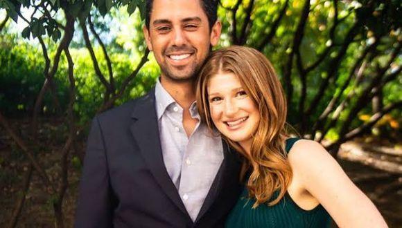 La primogénita del magnate de Microsoft se comprometió con su pareja, con quien tiene 4 años de relación (Foto: Instagram)