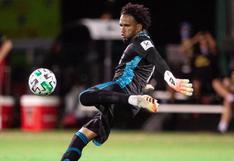Pedro Gallese se siente realizado en el fútbol de la MLS