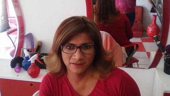 Azul Rojas Marín identificó a los tres policías que la atacaron. Nunca prosperó la investigación contra ellos. La Corte IDH analiza ahora si el Estado Peruano falló en garantizarle el acceso a la justicia (Foto: Facebook).