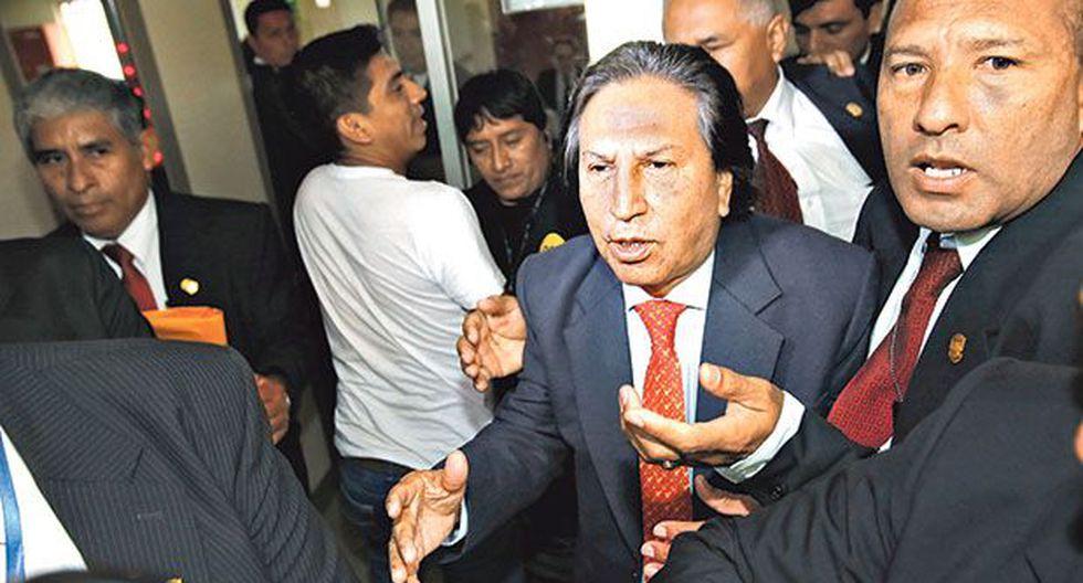 Caso Ecoteva: Alejandro Toledo declaró durante más de 6 horas