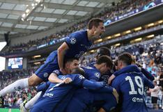 Chelsea se corona como el rey de la Champions League tras vencer al Manchester City en la final