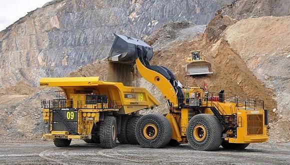Producción minera e hidrocarburos creció 14,27% en julio