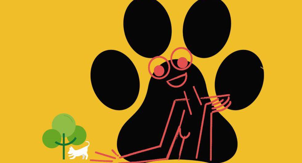 """""""Un antes y un después en mi vida desde que llegó Maui, mi perro"""", por Lorena Salmón"""