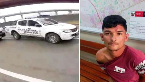 El 13 de enero, se dictó 7 meses de prisión preventiva contra José Alberto Bermúdez. Hasta el momento, la Policía Nacional continúa su búsqueda debido a que su paradero es desconocido. Foto: Andina